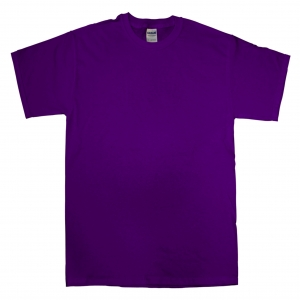 Gildantshirt Plainpurple Purple L | Free Images at Clker.com - vector ...