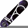 Pudwill Skateboard Deck Image