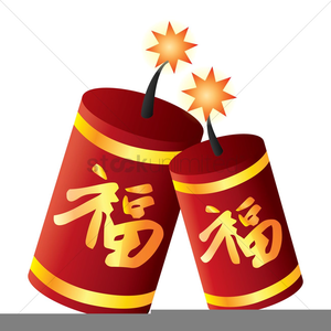 Chinese Firecrackers Clipart | Free Images at Clker.com ...