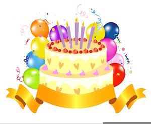 Clipart Ballon Anniversaire Free Images At Clker Com Vector Clip Art Online Royalty Free Public Domain