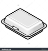 Container Clipart Image