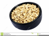 Breakfast Cereal Clipart Image