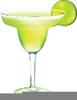 Clipart Margarita Drink Image
