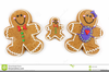 Free Clipart Gingerbread House Image