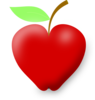 Apple Clip Art