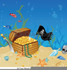 Treasure Chest Graphics Clipart Image