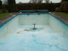 Swimming Pool Before Pics Image