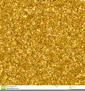 Thank You Glitter Clipart Image