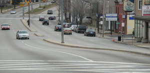 Picture Of Erdman Avenue Image