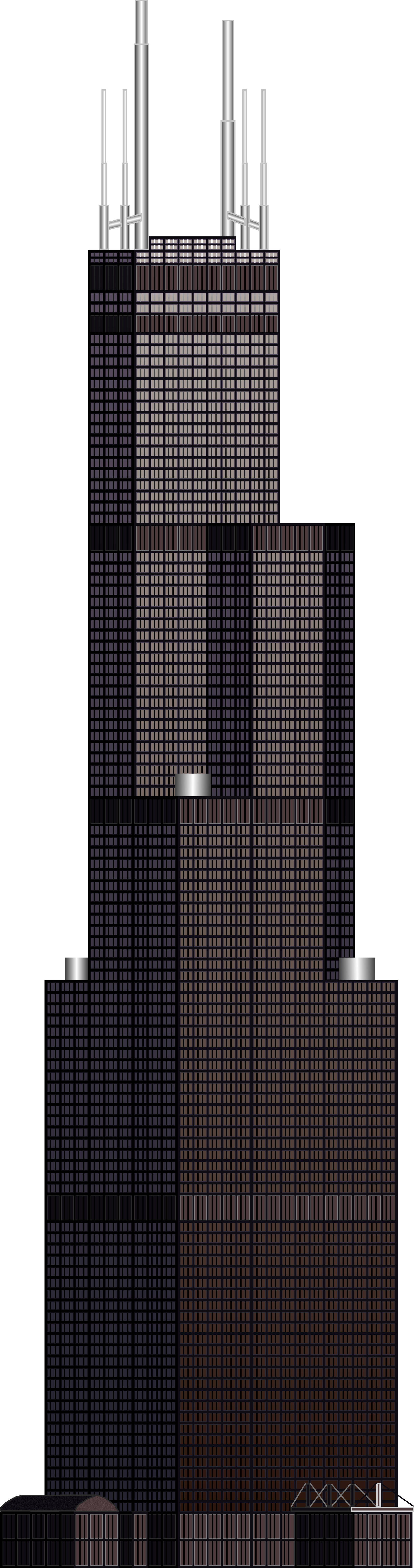 Willistower | Free Images at Clker.com - vector clip art online ...