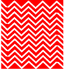 Red Chevron Clip Art