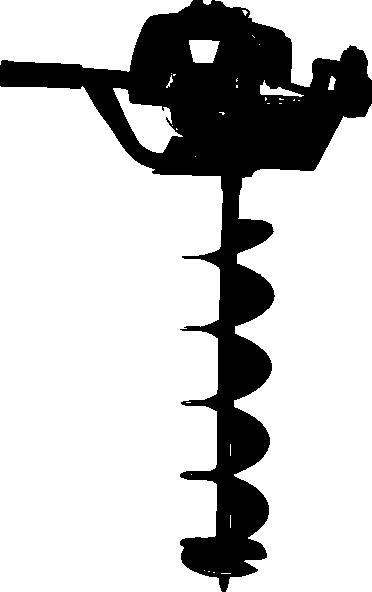 screwdriver silhouette