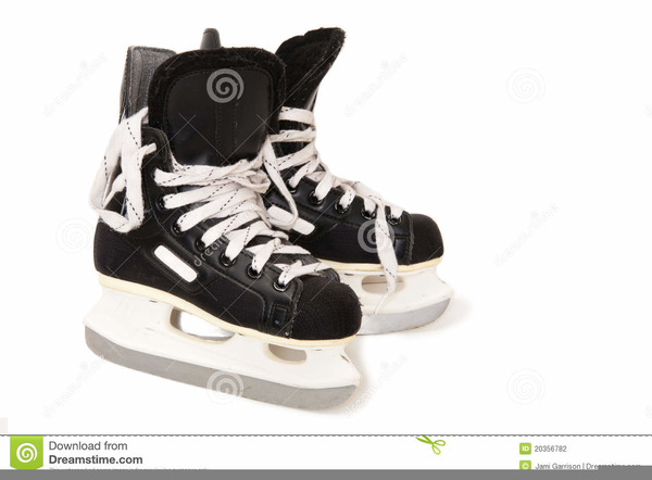 ice hockey skates clipart free images at vector clip art online royalty free. Black Bedroom Furniture Sets. Home Design Ideas