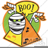 Peek A Boo Monster Clipart Image