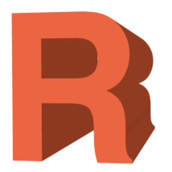 Letter R Icon | Free Images at Clker.com - vector clip art ...