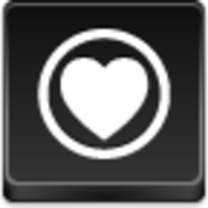 Free Black Button Dating Image