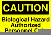 Biological Hazards Osha Image
