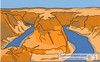 Grand Canyon Clipart Image