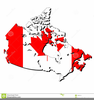 Free Clipart Canada Flag Image