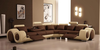 Clipart Elegant Sofas And Chairs Image