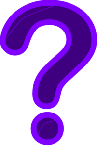 question mark clip art at clker com vector clip art online rh clker com question clip art images question clipart free