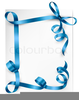 Free Ribbons And Bows Clipart Image