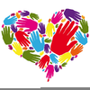 Clipart For Helping Hands Image
