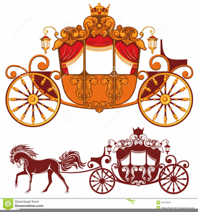 Horse Drawn Wagon Clipart All About Clipart