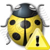 Bug Yellow Warning 7 Image