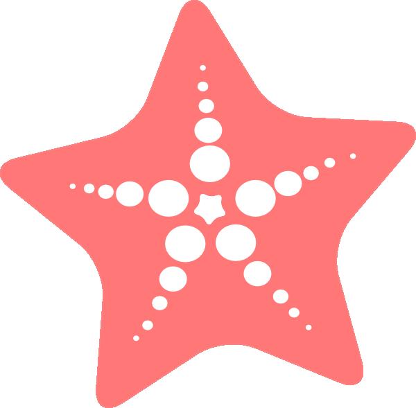starfish outline png