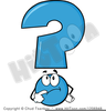 Clipart Question Mark Image