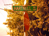 Hartnell Road In Richmond Image