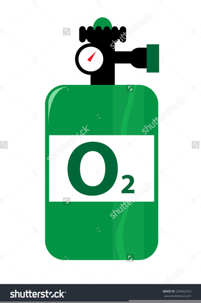 Clipart Oxygen Tank Free Images At Clker Vector Clip Art