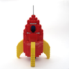 Rocket Ship Lego Image