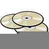 Clipart Cds For Sale Image