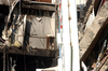 Undisturbed Office Furniture In Pentagon Damage Image