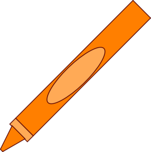 Crayon Clip Art at Clker.com - vector clip art online, royalty free ...