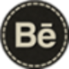Active Behance Icon Image