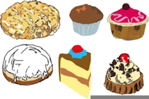 Kuchen Torten Cliparts Free Images At Clker Com Vector
