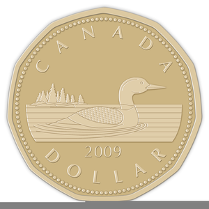 free clipart canadian coins free images at clker com vector clip