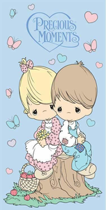 Where Can I Find Precious Moment Wedding Clipart Image