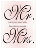 Wedding Sign And Banner Clipart And Templates Image