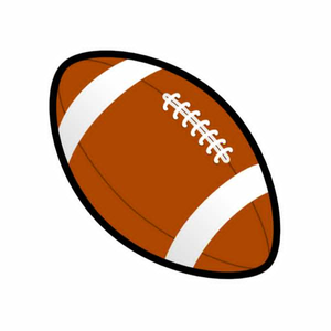 Football Animated Clipart Free Images At Clkercom Vector Clip