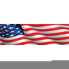 Clipart Of Us Flag Image