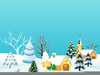 Christmas Clipart Backgrounds Free Image