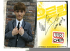 Xiumin Growl Photocard Image