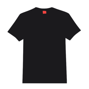 Blank T Shirt Plain T Shirt Custom T Shirt Clip Art at Clker.com ...