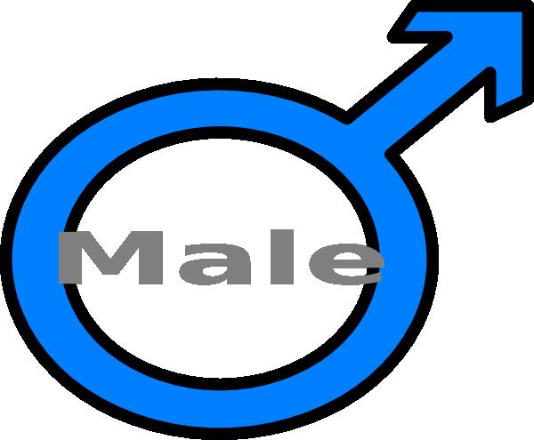blue male symbol clip art at clker com vector clip art online rh clker com free symbol clip art medical symbol clipart
