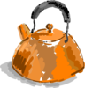 Copper Kettle Clip Art