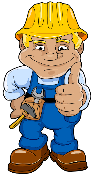 clipart worker - photo #8